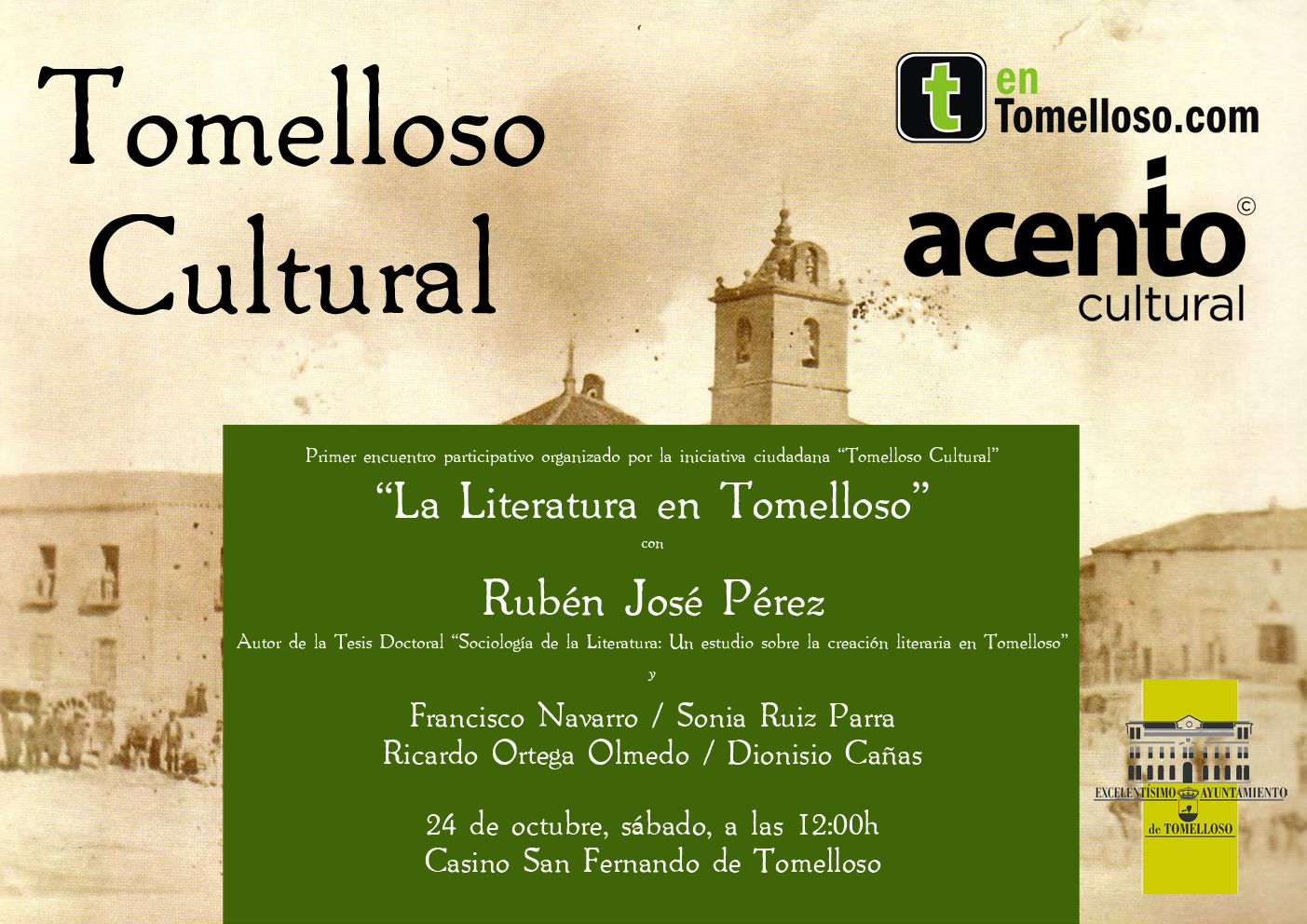 LiteraturaTomellosoCultural