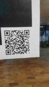 Código QR deep learning meet up febrero17 foro quijotech CR
