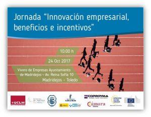 jornada-innovacion-empresarial-2017 madridejos
