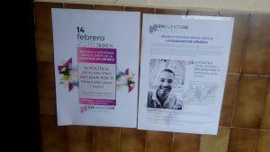 #TERCER ENCUENTROS EN EL BOSCO ESCUELA Y SOCIEDAD RETO IGUALDAD GENERO